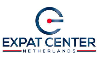 expat center netherlands logo