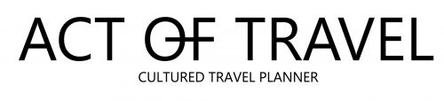 act of travel